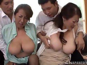 Porn Boil